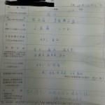 急性膵炎で入院しました ~入院準備、入院費用~