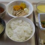 急性膵炎の病院食 ~急性すい炎になって私が入院中に食べた物④