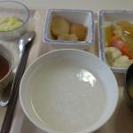 急性膵炎の病院食 ~急性すい炎になって私が入院中に食べた物②~