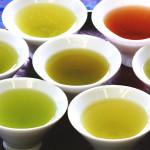 カフェインの含有量② (デカフェ紅茶、ほうじ茶、ウーロン茶、ジャスミン茶、ルイボスティー、甜茶、杜仲茶、ハーブティー・・・)